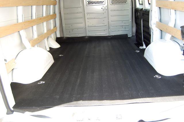 2018 Chevrolet G2500 Cargo Charlotte, North Carolina 13