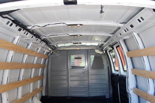 2018 Chevrolet G2500 Cargo Charlotte, North Carolina 16
