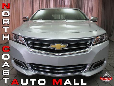2018 Chevrolet Impala Premier in Akron, OH