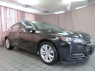 2018 Chevrolet Impala LT  city OH  North Coast Auto Mall of Akron  in Akron, OH