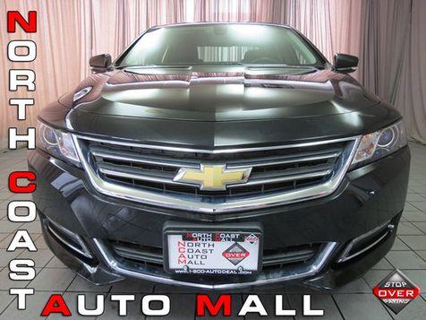2018 Chevrolet Impala LT in Akron, OH