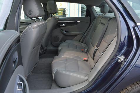 2018 Chevrolet Impala Premier in Alexandria, Minnesota