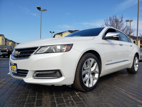 2018 Chevrolet Impala Premier | Champaign, Illinois | The Auto Mall of Champaign in Champaign, Illinois