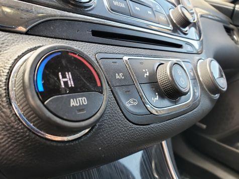 2018 Chevrolet Impala Premier | Champaign, Illinois | The Auto Mall of Champaign in Champaign, Illinois