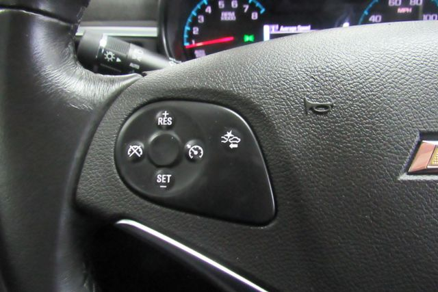 2018 Chevrolet Impala LT W/ BACK UP CAM Chicago, Illinois 14