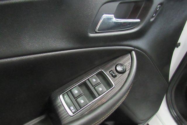 2018 Chevrolet Impala LT W/ BACK UP CAM Chicago, Illinois 22