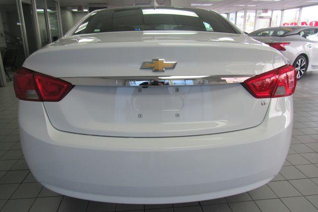 2018 Chevrolet Impala LT W/ BACK UP CAM Chicago, Illinois 4