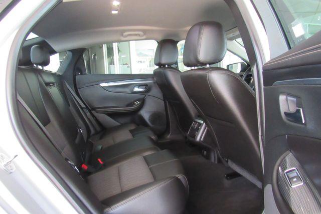 2018 Chevrolet Impala LT W/ BACK UP CAM Chicago, Illinois 5