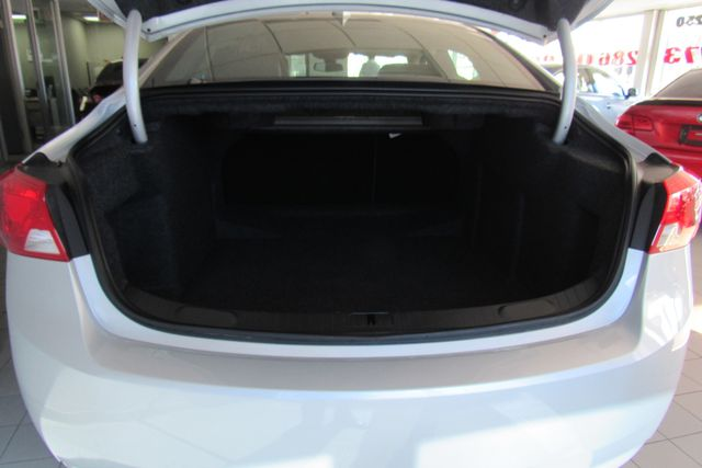 2018 Chevrolet Impala LT W/ BACK UP CAM Chicago, Illinois 3
