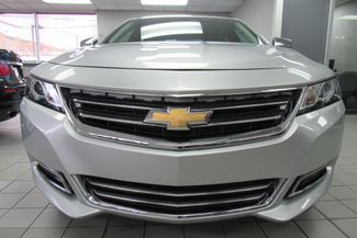 2018 Chevrolet Impala Premier W/ NAVIGATION SYSTEM/ BACK UP CAM Chicago, Illinois 1