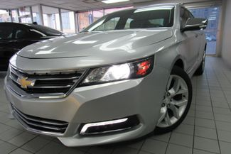 2018 Chevrolet Impala Premier W/ NAVIGATION SYSTEM/ BACK UP CAM Chicago, Illinois 2