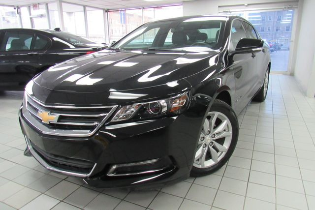 2018 Chevrolet Impala LT W/ BACK UP CAM Chicago, Illinois 1