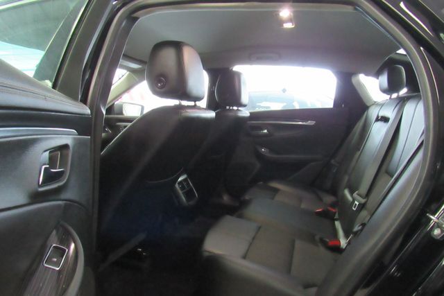 2018 Chevrolet Impala LT W/ BACK UP CAM Chicago, Illinois 10