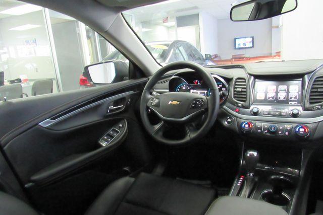 2018 Chevrolet Impala LT W/ BACK UP CAM Chicago, Illinois 12