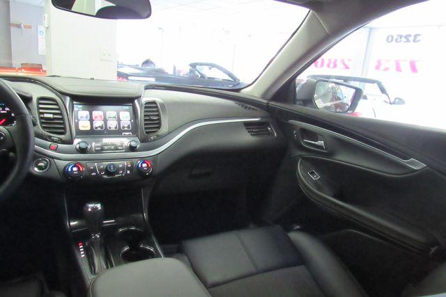 2018 Chevrolet Impala LT W/ BACK UP CAM Chicago, Illinois 13