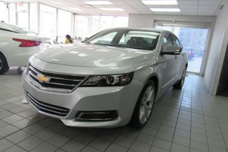 2018 Chevrolet Impala Premier W/ NAVIGATION SYSTEM/ BACK UP CAM Chicago, Illinois 2