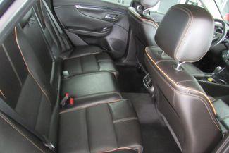 2018 Chevrolet Impala Premier W/ NAVIGATION SYSTEM/ BACK UP CAM Chicago, Illinois 17