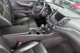 2018 Chevrolet Impala Premier W/ NAVIGATION SYSTEM/ BACK UP CAM Chicago, Illinois 19