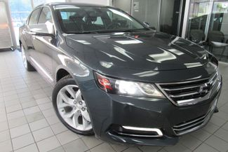 2018 Chevrolet Impala Premier W/ NAVIGATION SYSTEM/ BACK UP CAM Chicago, Illinois
