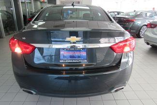 2018 Chevrolet Impala Premier W/ NAVIGATION SYSTEM/ BACK UP CAM Chicago, Illinois 4