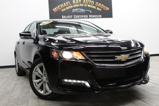 2018 Chevrolet Impala LT in Cleveland , OH 44111