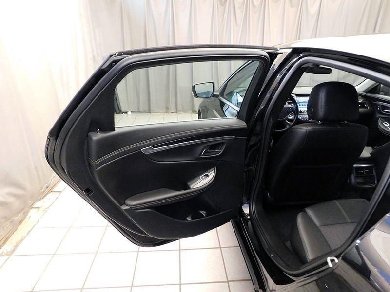 2018 Chevrolet Impala LT  city Ohio  North Coast Auto Mall of Cleveland  in Cleveland, Ohio