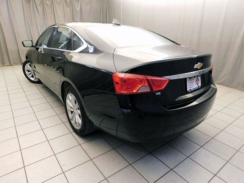 2018 Chevrolet Impala LT  city Ohio  North Coast Auto Mall of Cleveland  in Cleveland, Ohio
