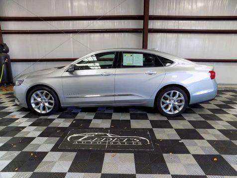 2018 Chevrolet Impala Premier - Ledet's Auto Sales Gonzales_state_zip in Gonzales, Louisiana