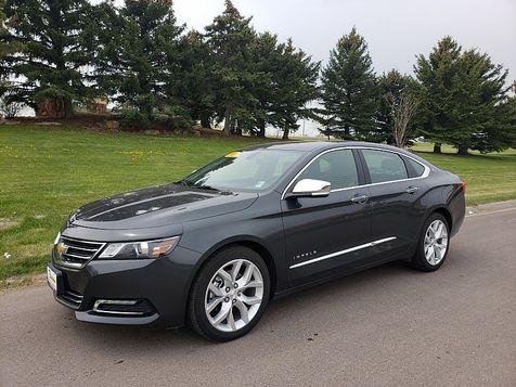 2018 Chevrolet Impala Premier in Great Falls, MT