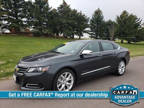 2018 Chevrolet Impala Premier in Great Falls, MT