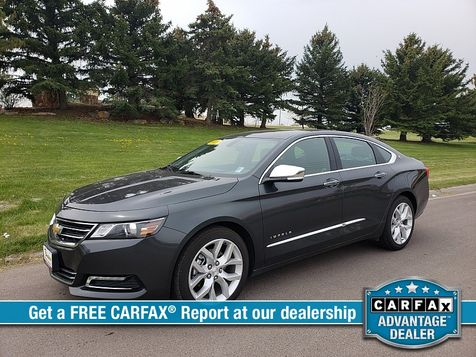 2018 Chevrolet Impala 4d Sedan Premier in Great Falls, MT
