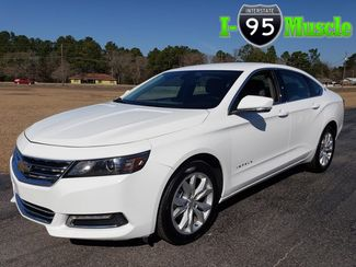 2018 Chevrolet Impala LT in Hope Mills, NC 28348