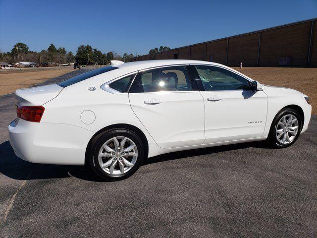 2018 Chevrolet Impala LT in Hope Mills, NC 28348