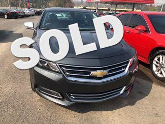 2018 Chevrolet Impala Premier - John Gibson Auto Sales Hot Springs in Hot Springs Arkansas
