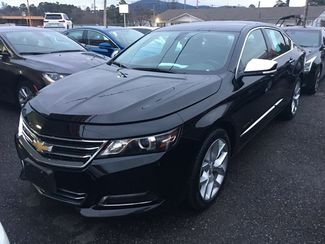 2018 Chevrolet Impala Premier - John Gibson Auto Sales Hot Springs in Hot Springs Arkansas