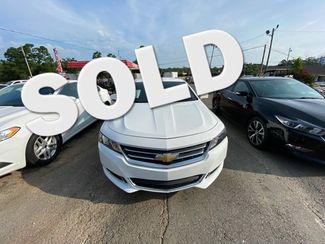 2018 Chevrolet Impala LT - John Gibson Auto Sales Hot Springs in Hot Springs Arkansas