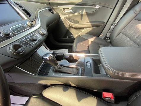 2018 Chevrolet Impala LT - John Gibson Auto Sales Hot Springs in Hot Springs, Arkansas