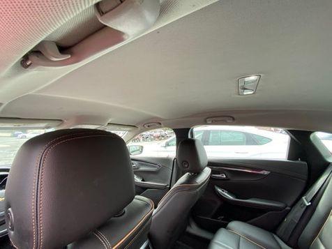 2018 Chevrolet Impala Premier - John Gibson Auto Sales Hot Springs in Hot Springs, Arkansas