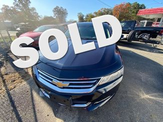 2018 Chevrolet Impala LT - John Gibson Auto Sales Hot Springs in Hot Springs Arkansas