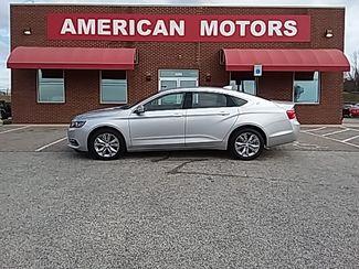 2018 Chevrolet Impala LT | Jackson, TN | American Motors in Jackson TN
