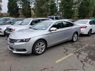 2018 Chevrolet Impala LT in Kernersville, NC 27284