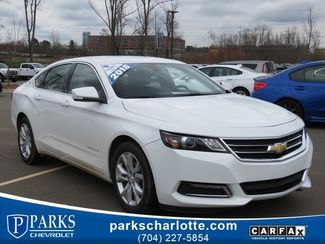 2018 Chevrolet Impala LT in Kernersville, NC 27284