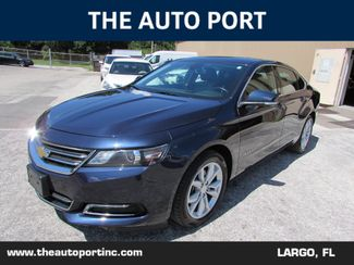 2018 Chevrolet Impala LT in Largo, Florida 33773