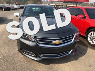 2018 Chevrolet Impala Premier | Little Rock, AR | Great American Auto, LLC in Little Rock AR AR