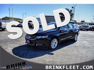 2018 Chevrolet Impala Premier | Lubbock, TX | Brink Fleet in Lubbock TX