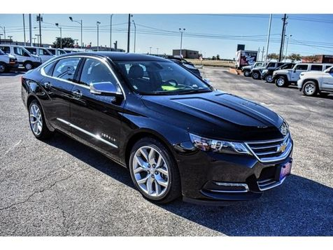 2018 Chevrolet Impala Premier | Lubbock, TX | Brink Fleet in Lubbock, TX