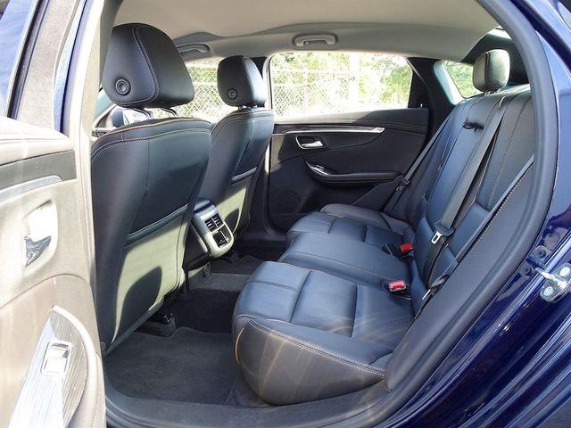 2018 Chevrolet Impala Premier Madison, NC 31