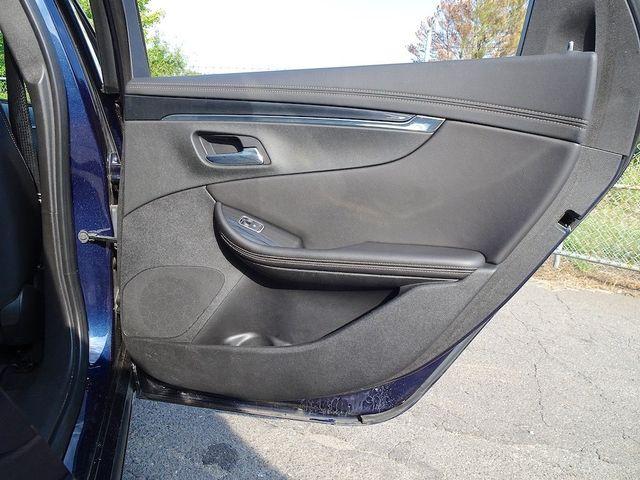 2018 Chevrolet Impala Premier Madison, NC 33