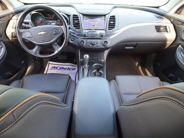 2018 Chevrolet Impala Premier Madison, NC 36