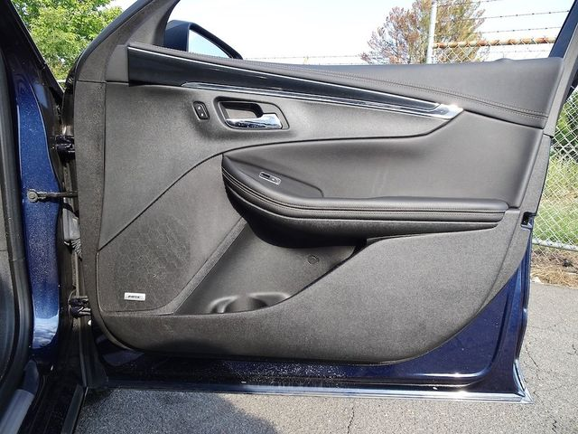 2018 Chevrolet Impala Premier Madison, NC 39